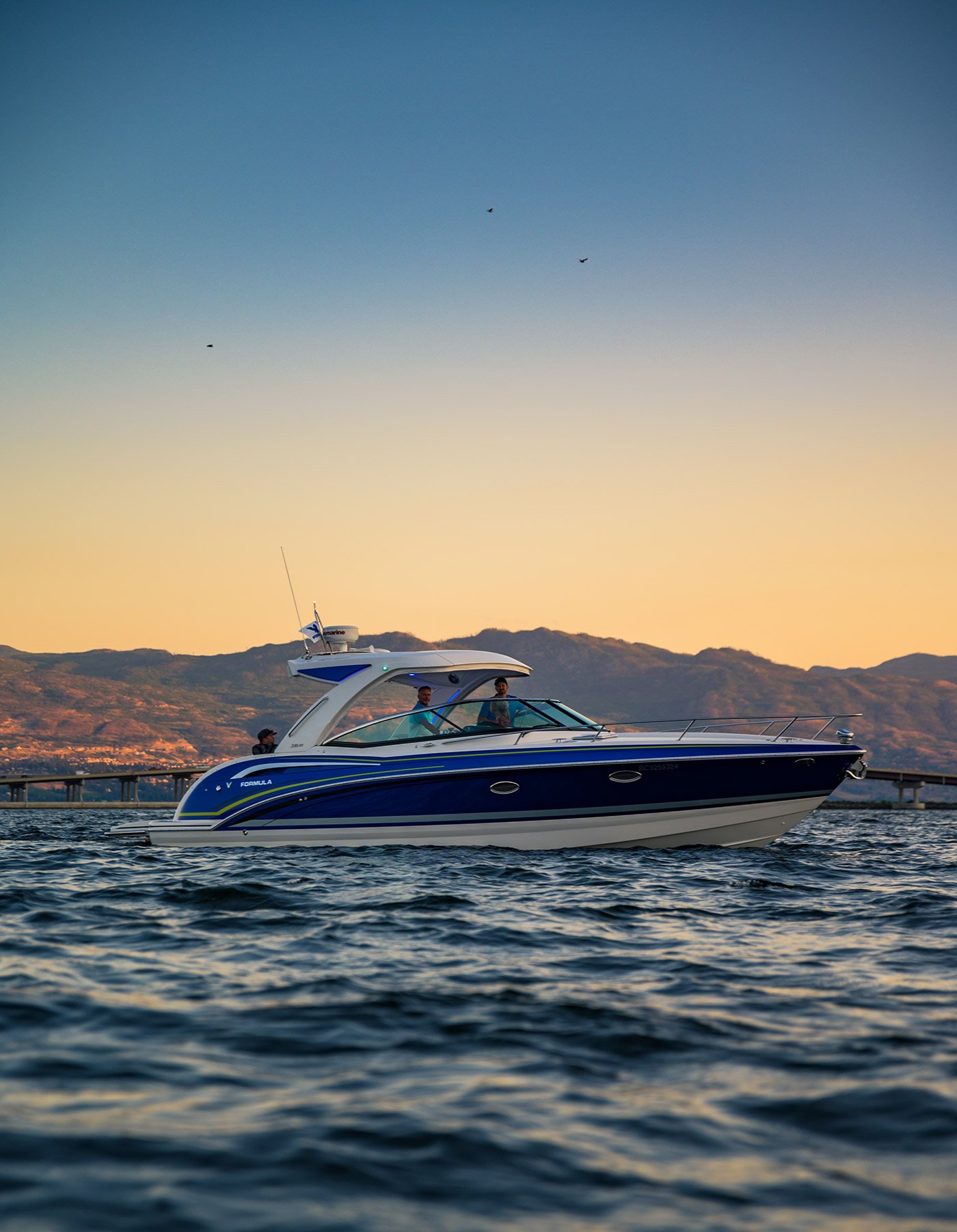 Flagship Marine - The Okanagan's trusted premium boat dealer since 1986.